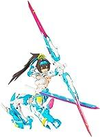 メガミデバイス 朱罗弓箭手蒼衣全高约140mm 1/ 1比例塑料模型