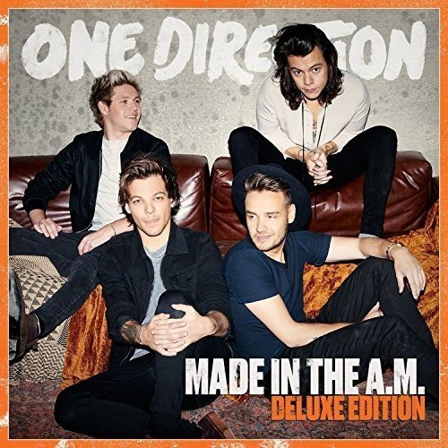 Made in The A.M. (Deluxe Editi...