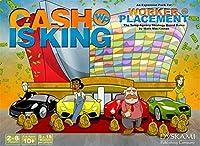 Dyskami出版社202ワーカー配置 - 現金は王の拡張であります