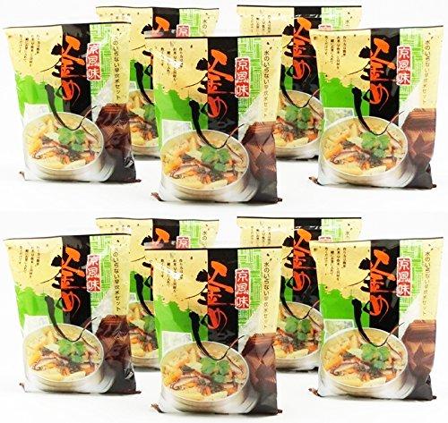 国産 | 水を使わず即席で美味しい | 山菜 釜飯 ( 釜めし ) | 早炊き米 ・ 具 入り 釜め...