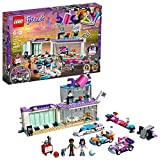 LEGO Friends Creative Tuning Shop 41351 Building Kit (413 Piece), Multicolor
