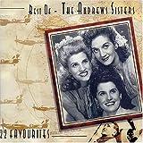 Best of Andrews Sisters