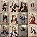 AKB48 CAFE SHOP 第64弾から 生写真ポスター 12枚 白間美瑠