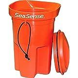 SeaSense Bailer Bucket with Lid