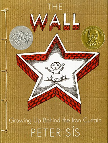 The Wall: Growing Up Behind th...