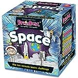 ブレインボックス 英語 カードゲーム 宇宙編 Space