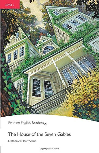 Penguin Readers: Level 1 THE HOUSE OF THE SEVEN GABLES (Penguin Readers, Level 1)の詳細を見る