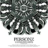 PERSONZ ULTIMATE HITS~BAIDIS YEARS~(DVD付)