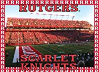 Rutgers Scarlet Knightsジグソーパズル