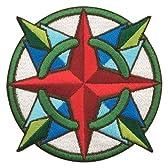 STARDRIVER輝きのタクト 綺羅星十字団脱着式ワッペン
