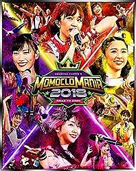 【早期購入特典あり】MomocloMania2018 - Road to 2020 - LIVE Blu-ray(メーカー多売:特製オリジナルネックストラップ(全4種ランダム)付)