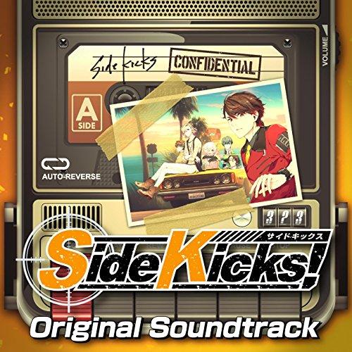 Side Kicks! オリジナルサウンドトラック