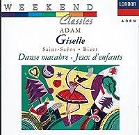Giselle / Jeux;Petite / Dance;Le Rouet