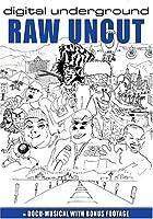 Raw Uncut [DVD] [Import]