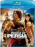プリンス・オブ・ペルシャ/時間の砂 ブルーレイ+DVDセット [Blu-ray] 画像