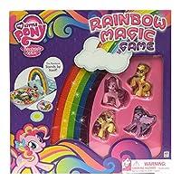 輸入マイリトルポニーハズブロhasbro、おしゃれなポニー My Little Pony Rainbow Magic Game [並行輸入品]