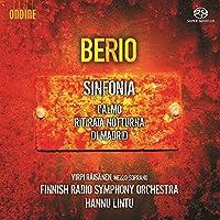 Berio: Sinfonia/Calmo