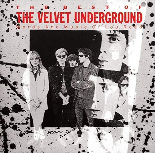 Best of Velvet Underground