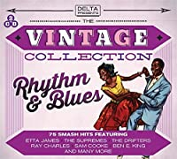 Vintage Collection: Rhythm & Blues by Various Artists