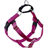 2 Hounds Design Freedom No-Pull Dog Harness, Adjustable Comfortable Control for Dog Walking, Made in USA (Leash Sold Separate