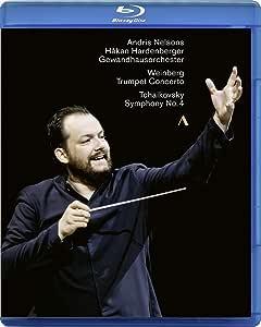 Trumpet Concerto [Blu-ray]