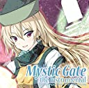 Mystic Gate the Instrumental 東方Project