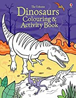 Dinosaurs Colouring and Activity book (Colouring Books)