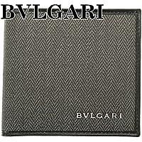 ブルガリ BVLGARI 財布 二つ折り財布 メンズ ウィークエンド WEEKEND ブラック 32581