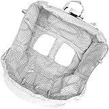 Baoblaze Baby Shopping Cart Cushion Trolley Seat Chair Cover Travel Bag Protector