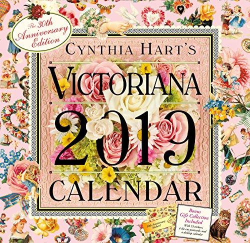 Cynthia Hart's Victoriana 2019...