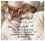 Vivaldi: Concertos for 2 Violi 画像