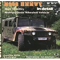 M998 HMMWV in Detail High Mobility Multipurpose Wheeled Vehicle