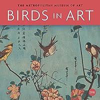 Birds in Art 2016 Wall Calendar (Abrams Calendars)