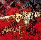 ANTHEM【B:初回限定盤】(在庫あり。)