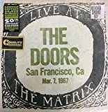 The Doors - Live at the Matrix [Rsd 2017] [Vinyl LP] (1 LP)