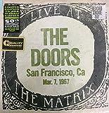 The Doors - Live at the Matrix [Rsd 2017] [Vinyl LP] (1 LP)