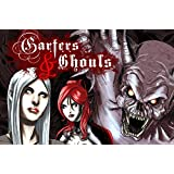 Garters & Ghouls #1 (English Edition)