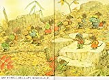14ひきのひっこし (14ひきのシリーズ) 画像