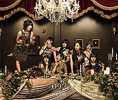 パッションフルーツの秘密♪HKT48(Chou)