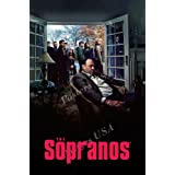"The Sopranos TV Series Show Poster GLOSSY FINISH - TVS392 (24"" x 36"" (61cm x 91.5cm))"