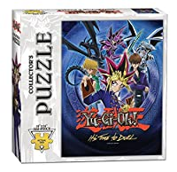 USAopoly Yu-Gi-Oh Collector's Puzzle (550 Piece) [並行輸入品]