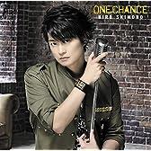 【Amazon.co.jp限定】ONE CHANCE(初回限定盤A)(DVD付)(ブロマイド付)