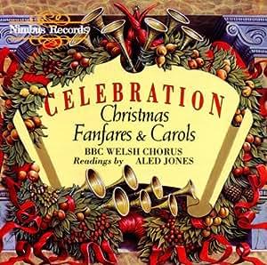 Celebration-Christmas Fanfares