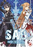 Sword Art Online Part 1 (Episodes 1-7) [DVD] by Haruka Tomatsu