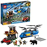 LEGO City Police Mountain Arrest 60173建物キット( 303 Piece )