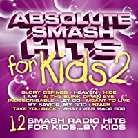 Vol. 2-Absolute Smash Hits for Kids