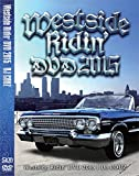 【DJ COUZ】DJカズ ・Westside Ridin' DVD 2015