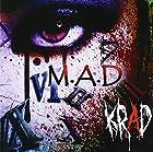 M.A.D(在庫あり。)