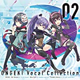 ONGEKI Vocal Collection 02 画像