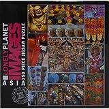 Lonely Planetイメージ750ピースジグソーパズル–アジア